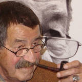 Günter Grass, Foto: wikicommons