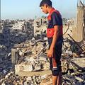 """Aus: PHR-Bericht """"Gaza2014"""", Foto: Activestilles/Anne Paq"""