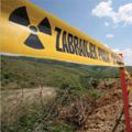 Uranmunition wurde unter anderem im Bosnienkrieg und im Kosovo eingesetzt. Foto: ICBUW