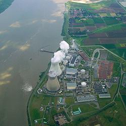 Offener Brief Belgische Rissereaktoren Bleiben Brandgefährlich