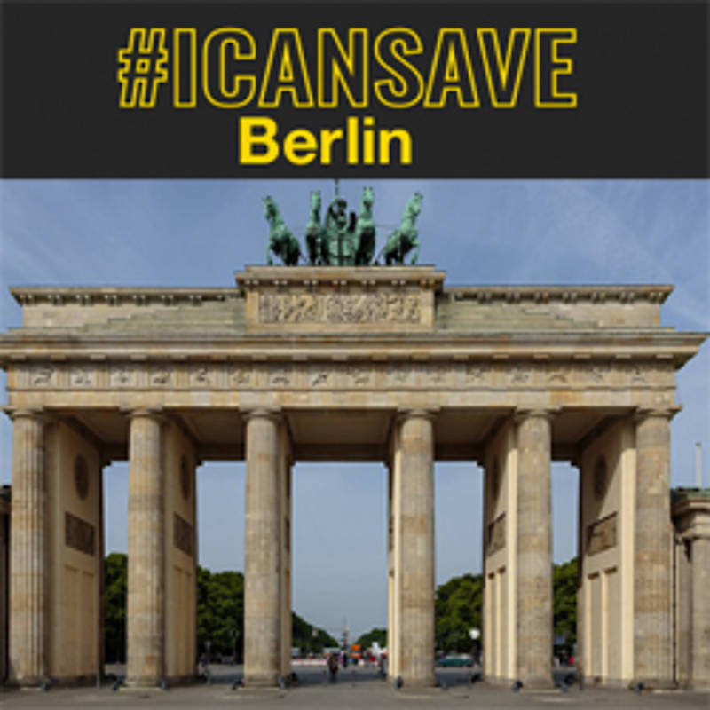 ICAN save Berlin, Grafik: ICAN
