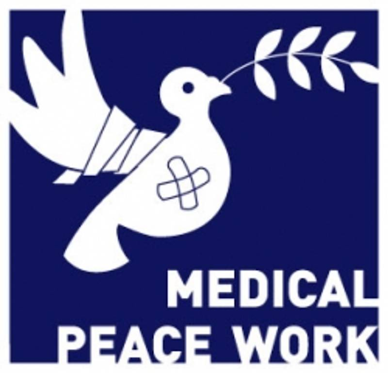 Medical Peace Work-Logo