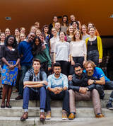 Global Health Summer School 2017, Foto: IPPNW