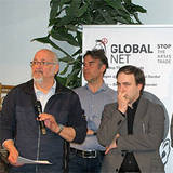 "Pressekonferenz ""Global Net"" am 05.04.2018. Foto: www.gn-stat.org"